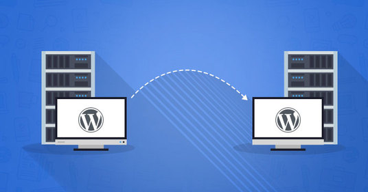 I will Migrate, Transfer, Clone, Backup, Move WordPress Website