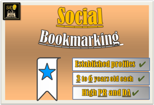 I will submit your URL to 30 established social bookmarking profiles, 3-6 years old