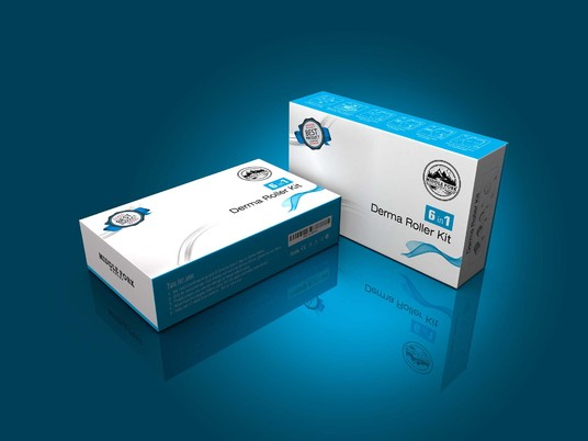 I will Do Professional Product Packaging Box Design