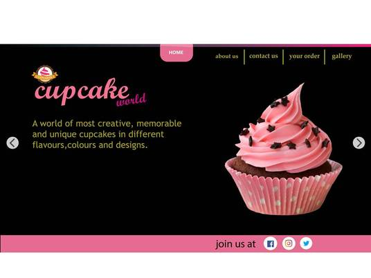 I will design an awesome web slider, header and banners