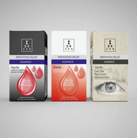 I will Design a professional label and packaging for your product