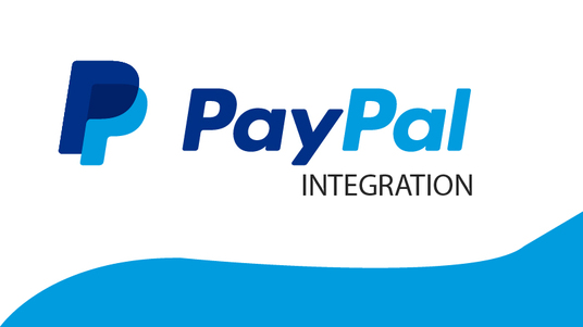 integrate paypal for your web app