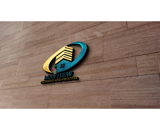 I will design you 3D and flat minimalist Logo for your business