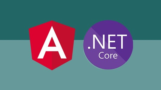 I will create an amazing website in Angular JS and asp.Net Core
