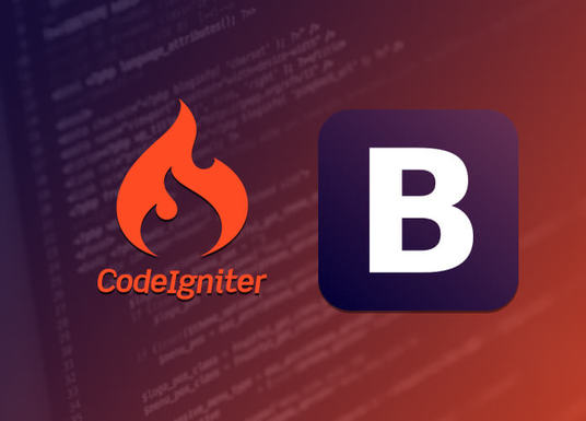 I will convert Bootstrap template to Codeigniter PHP