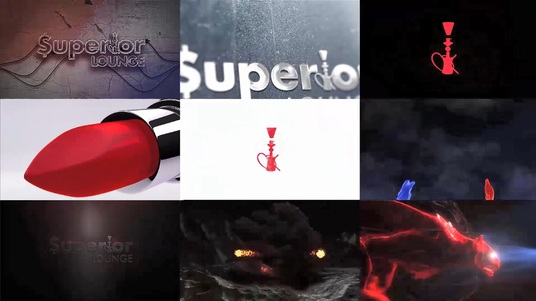 make stunning intro videos from my gallery