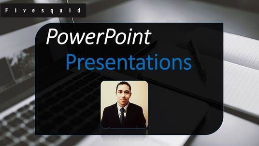 I will create appealing and professional PowerPoint presentations