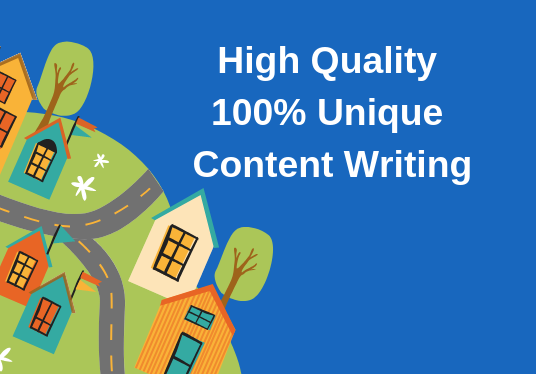 Write 300 Words Of Creative Content