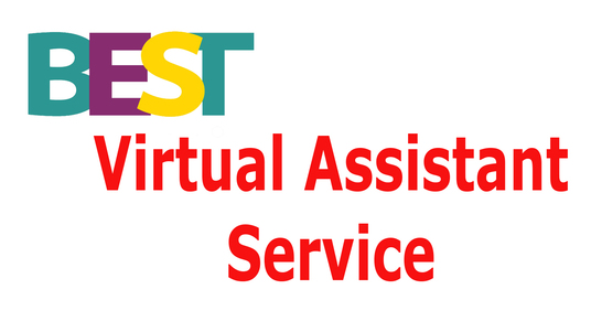 I will provide proficient virtual assistant services