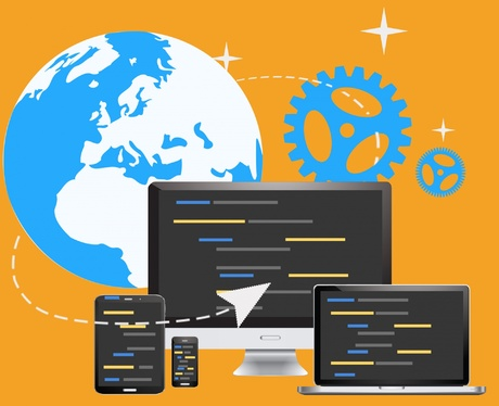 build you a great looking website