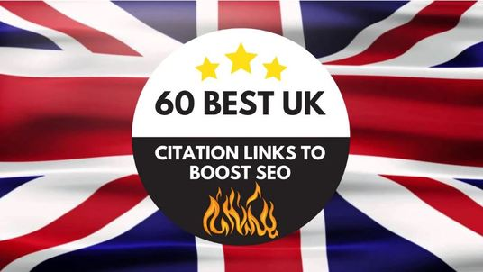 Create 60 Top UK Local Citations For Your Business