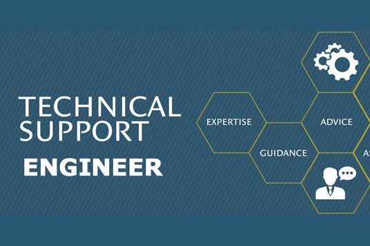 I will provide Technical Support for your application