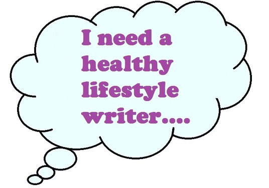 I will write a blog post or article for your healthy lifestyle blog or website (up to 1000 words)