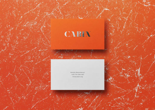 Create Modern Business card Design