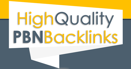 I will Build 10 High Pa Da Tf Cf Pbn Backlinks, Homepage Quality Links