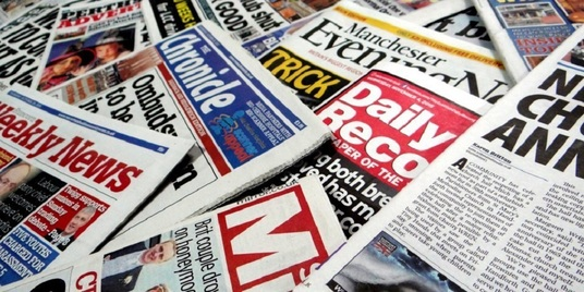 I will Provide 30 High Quality UK Newspaper Backlinks