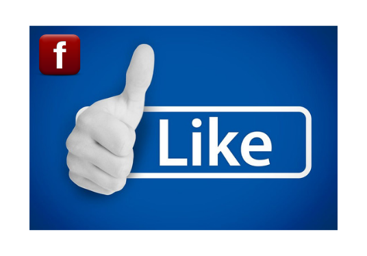 I will Add 100 real Facebook likes