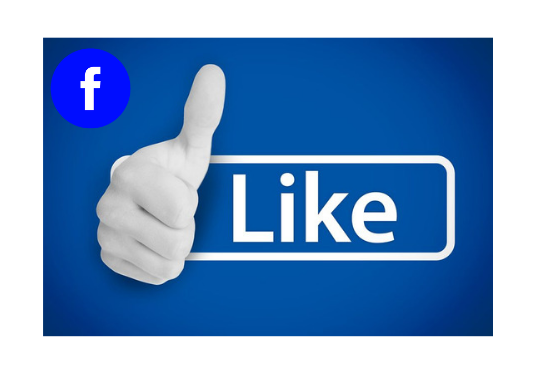 Add 100 real Facebook likes