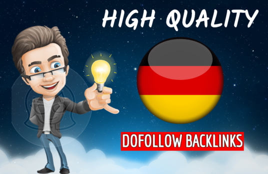 I will Build 15 Quality German Dofollow Forum Backlinks