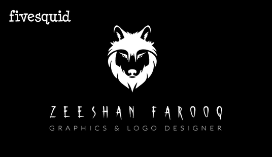 I will logo design for your business