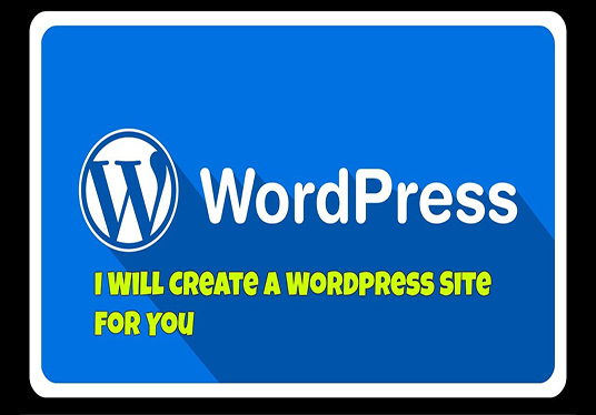 I will  do wordpress website or wordpress website design