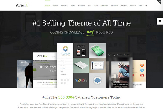 I will Build Any Type Of Wordpress Website With Avada, Betheme, Etc