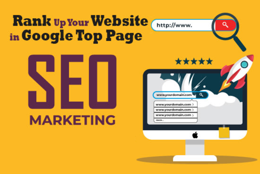 I will Skyrocket Website Ranking On Google