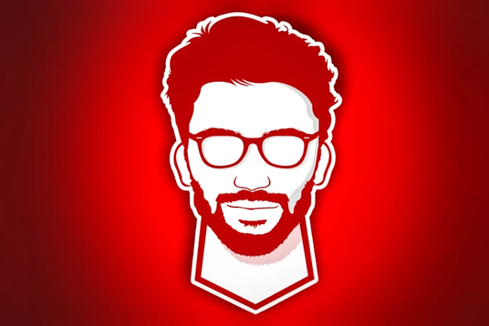 I will Create Minimalist Avatar for your Photo