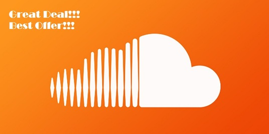 provide 200000 Plays, 150 Likes and 50 comments for Soundcloud