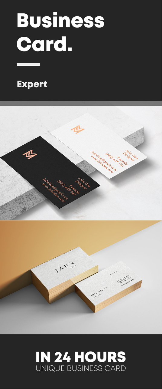 I will create Your Work Stationery
