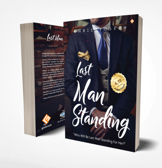 I will create your book cover design