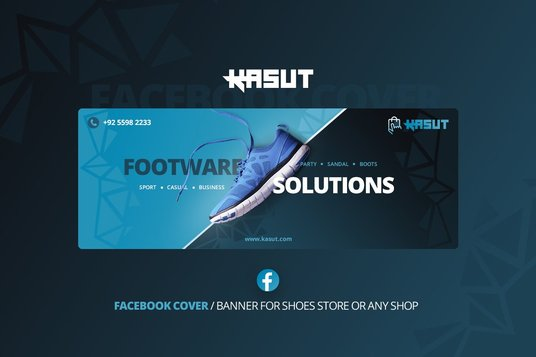 Design A Perfect Facebook Cover Or Any One Social Media Banner