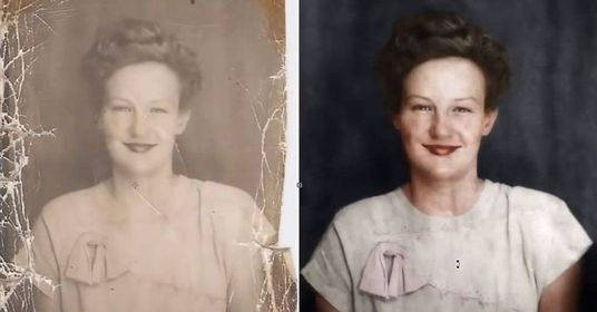 I will Restore, Repair, Fix Damaged Photo, Restore Color, Black and white to colorize