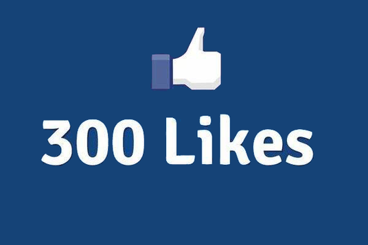 I will add 300+ Facebook FanPage Likes