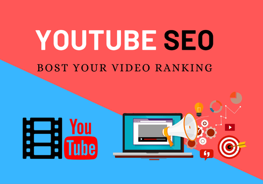 Do YouTube SEO to increase your video ranking for £10 : misbahurbd -  fivesquid