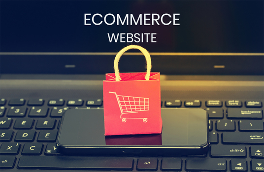 I will design and develop ecommerce website