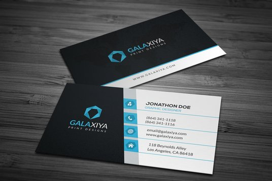 I will Create Different Business Card Design Within