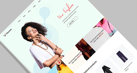 I will  Design And Optimize Your Bigcommerce Store