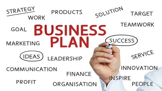 I will create detailed business plan