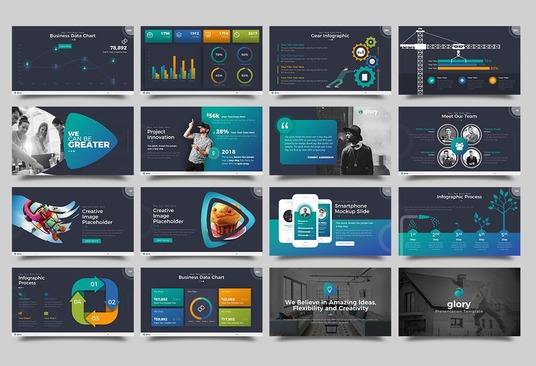 design powerpoint presentation with ppt and pdf presentation file