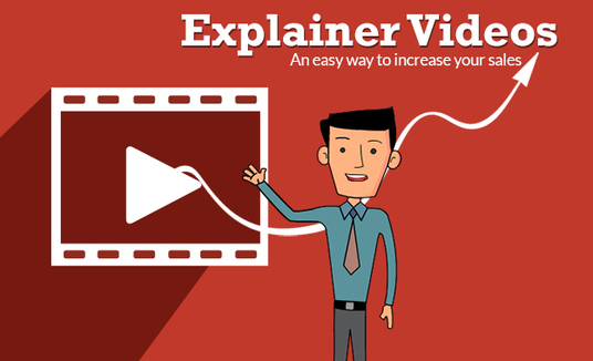 I will Create An Amazing Animated Explainer Video