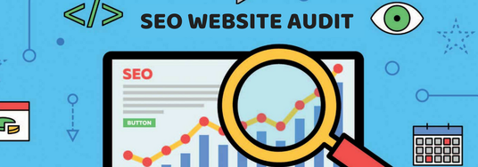 I will do a website audit, competitor website audit
