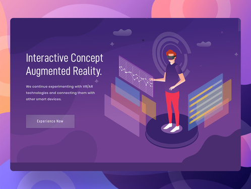 Create Professional Landing Page Design