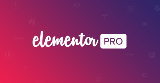 I will create a responsive website using Elementor pro page builder