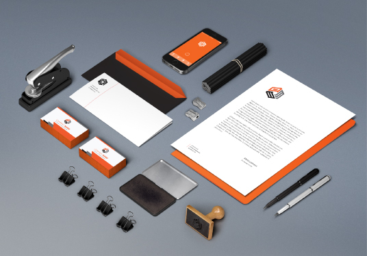 I will design professional business card and stationery design
