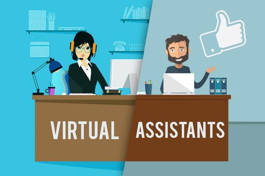 be your reliable virtual assistant for 3 hours