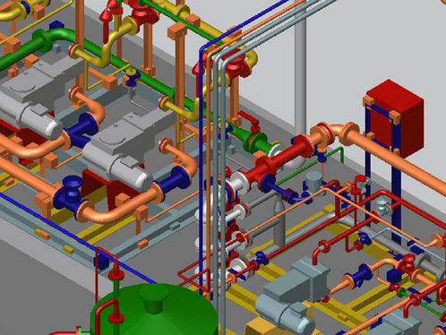 design any type of mechanical, electrical or architectural drawing in AutoCAD as per requirement