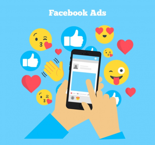 I will set up and optimize facebook ads with a targeted audience