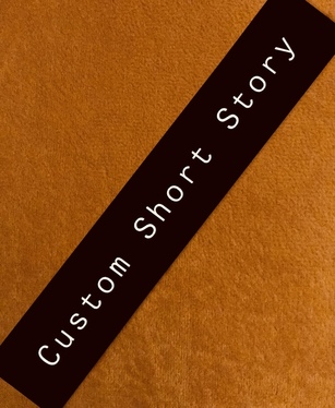 write an original and personalised short story for you