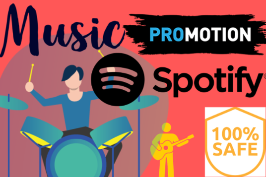 I will do  popular spotify music &  provide 10000 active listeners